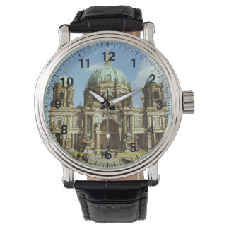 Berlin Cathedral German Evangelical Berliner Dom Watch