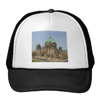 Berlin Cathedral Supreme Parish Collegiate Church Trucker Hat