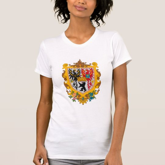 Berlin Coat of Arms (1871) T-shirt
