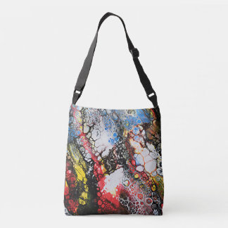 Berlin Crossbody Bag