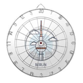 Berlin Dartboard