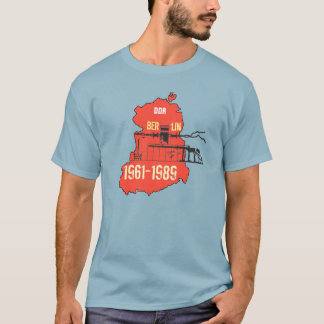 Berlin embankment T-Shirt