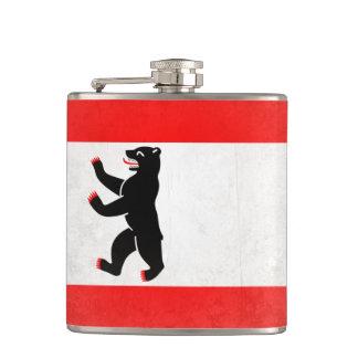 Berlin Flasks