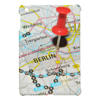 Berlin, Germany Case For The iPad Mini