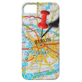 Berlin, Germany Case For The iPhone 5
