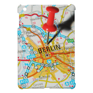 Berlin, Germany iPad Mini Covers