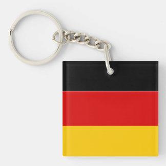 BERLIN GERMANY KEYCHAIN