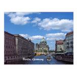 Berlin, Germany Post Cards
