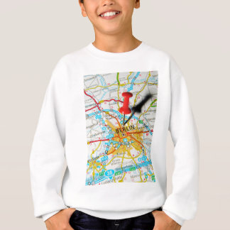 Berlin, Germany Sweatshirt
