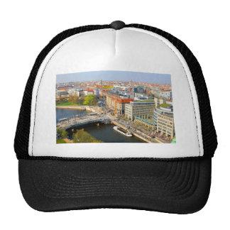 Berlin, Germany Trucker Hat