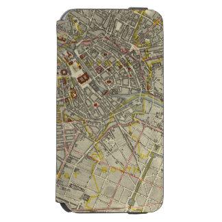 Berlin Incipio Watson™ iPhone 6 Wallet Case