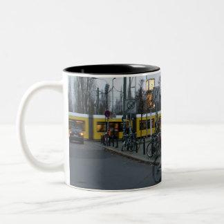 Berlin Memories - Mug
