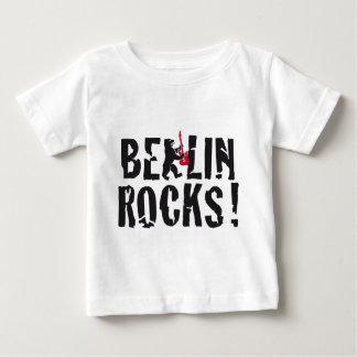 Berlin of skirt baby T-Shirt