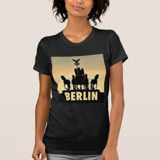 BERLIN Quadriga 002.1 Brandenburg Gate T-Shirt