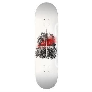Berlin Skateboard Decks