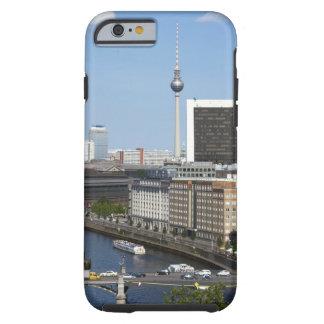 Berlin skyline, Germany Tough iPhone 6 Case