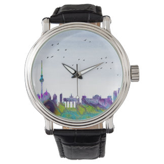 Berlin Skyline Watch