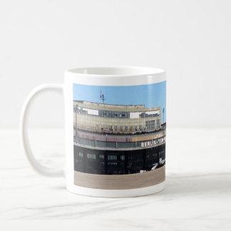 Berlin Tempelhof Airport Coffee Mug