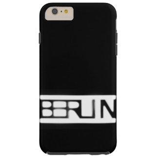 Berlin Tough iPhone 6 Plus Case