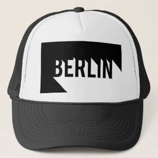Berlin Trucker Hat