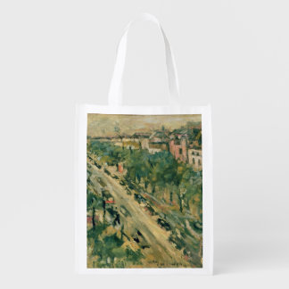 Berlin, Unter den Linden, 1922 Grocery Bags