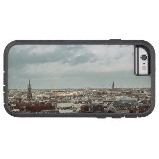 Berlin Urban Landscape Tough Xtreme iPhone 6 Case