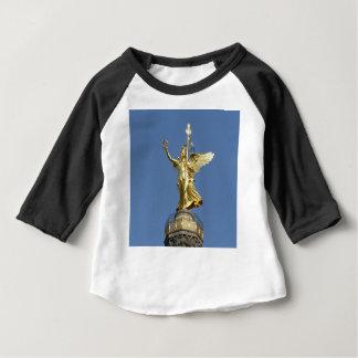 Berlin, Victory-Column 002.01 Baby T-Shirt