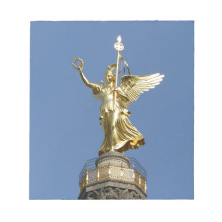 Berlin, Victory-Column 002.01 Notepad