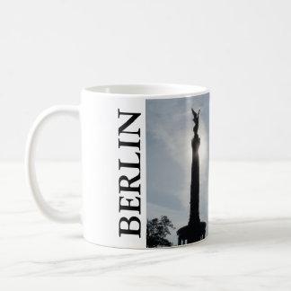 Berlin, Victory-Column 002.01.T.4 Coffee Mug