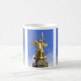 Berlin, Victory-Column 002.03.T.03 Coffee Mug