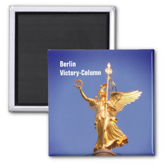 Berlin, Victory-Column 02.01.T.05 Magnet