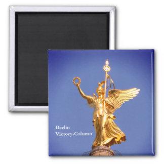 Berlin, Victory-Column 02.01.T.05 Magnet