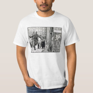 Berlin Wall 1961 T-Shirt