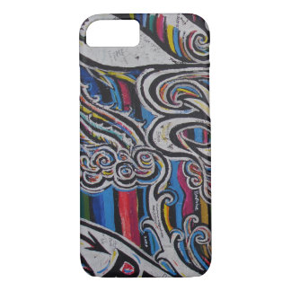 Berlin Wall Art PhoneCase iPhone 8/7 Case