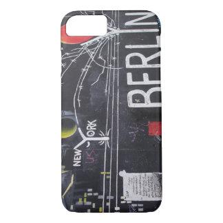 Berlin Wall Phone Case