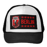 BERLIN ZOMBIE BEAR HATS