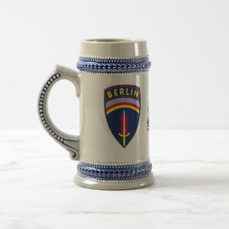 BerlinBrigade Stein (2013 edition)