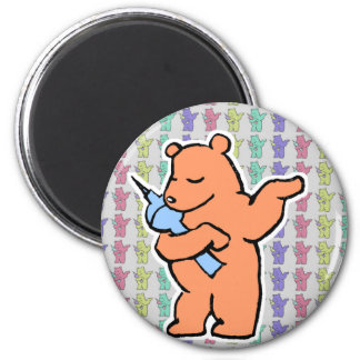 Berliner Bear Collections Magnet