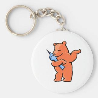 Berliner Bear! Keychain