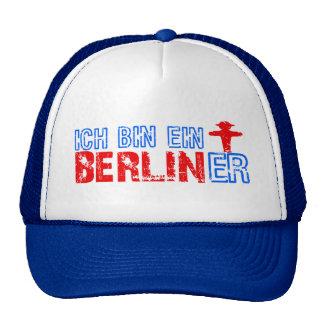 Berliner hat - choose color