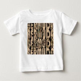 bermuda1662 1 baby T-Shirt