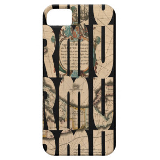 bermuda1662 1 case for the iPhone 5