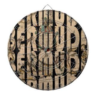 bermuda1662 1 dartboard