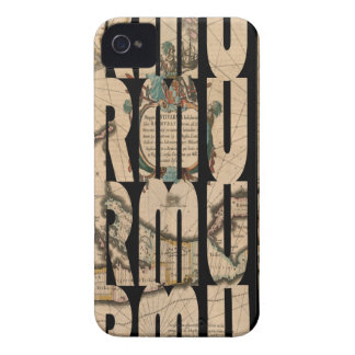 bermuda1662 1 iPhone 4 case