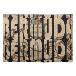 bermuda1662 1 placemat