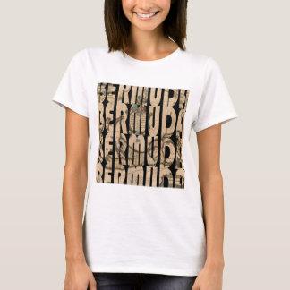 bermuda1662 1 T-Shirt
