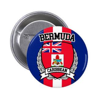Bermuda 2 Inch Round Button