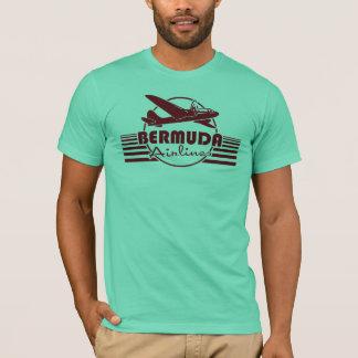 Bermuda Airlines T-Shirt