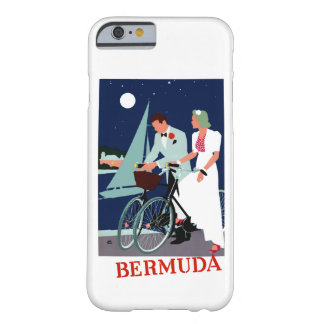 Bermuda Barely There iPhone 6 Case