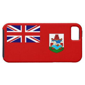 Bermuda Bermudian Flag iPhone 5 Covers